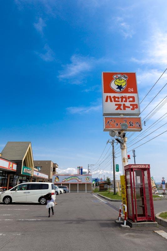 ハセストの焼き鳥弁当-函館旅行記