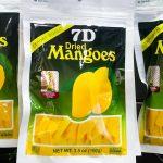 7D Mango