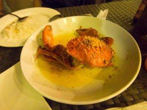 セブ島お洒落レストラン-6