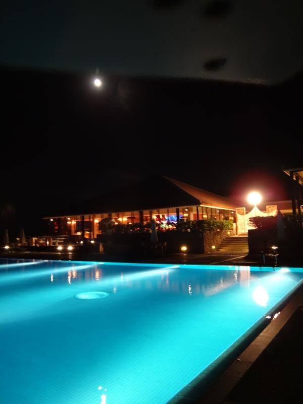 Club Med Ishigaki Pool