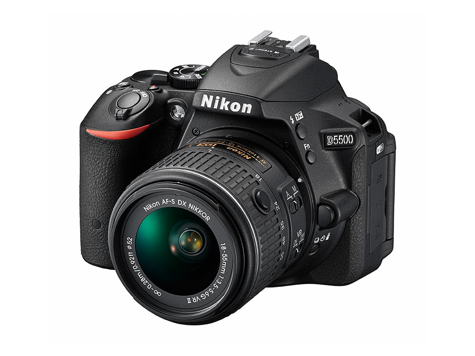 d5500-with-lenses