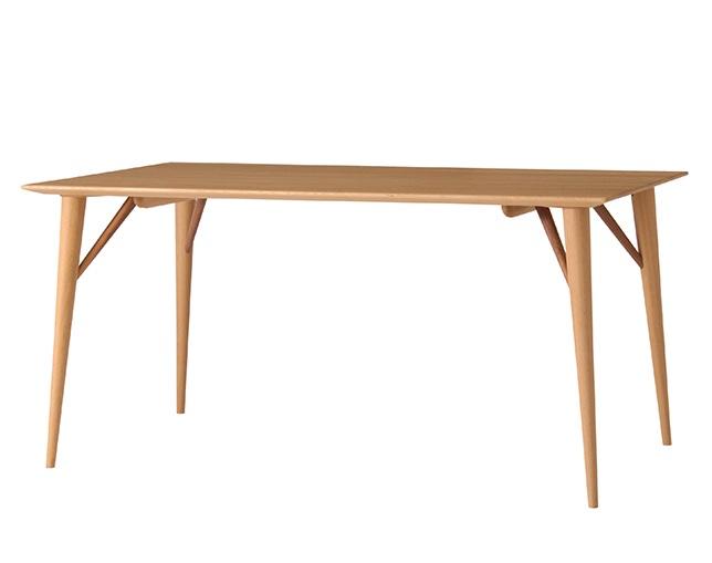 日進木工 ダイニングテーブル WOT-680