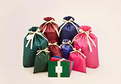Amazon gift wrapping