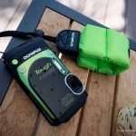 防水カメラTG870 review