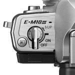 E-M10 MarkIII review