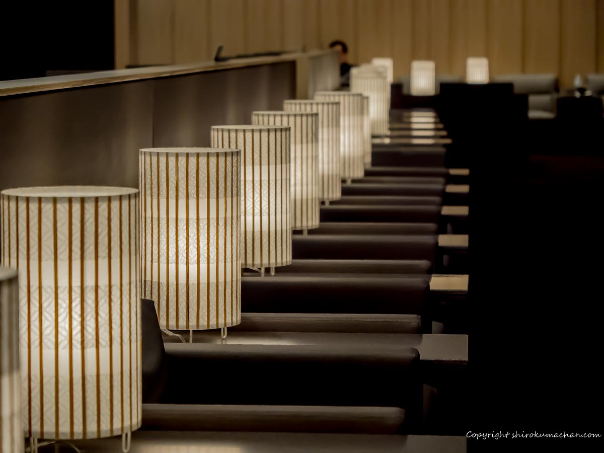 New Chitose ANA Suite Lounge Review-6