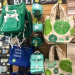 Whole Foods Market-Eco Bags