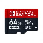 best micro sd card for nintendo switch