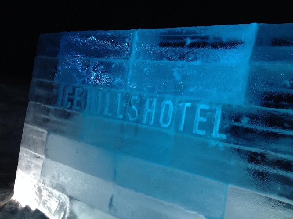 Hokkaido Ice Hills Hotel