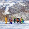 私がお勧めする子供用スキースクール