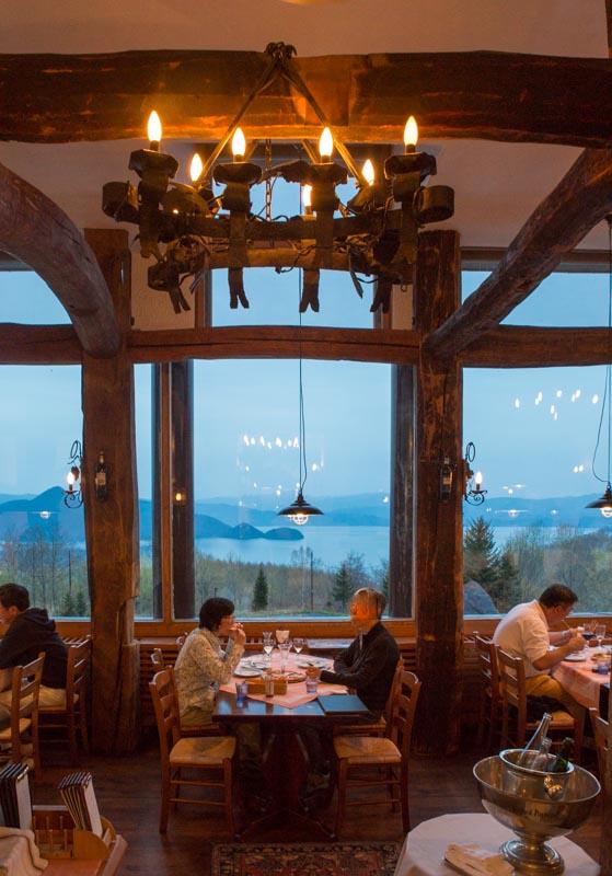 ウィンザーホテルのお得なレストラン