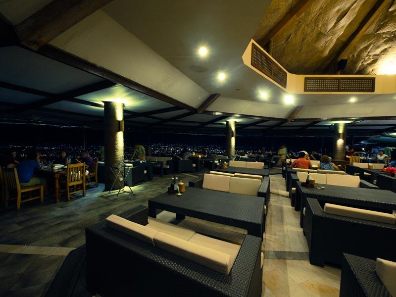 セブ島お洒落レストラン-10