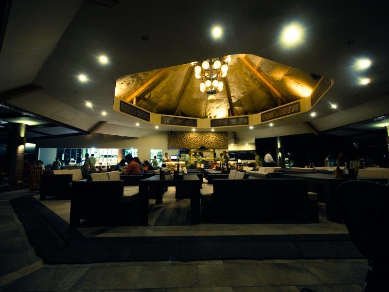 セブ島お洒落レストラン-9