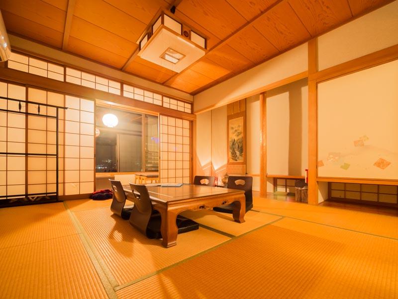 miyajima mikuniya room