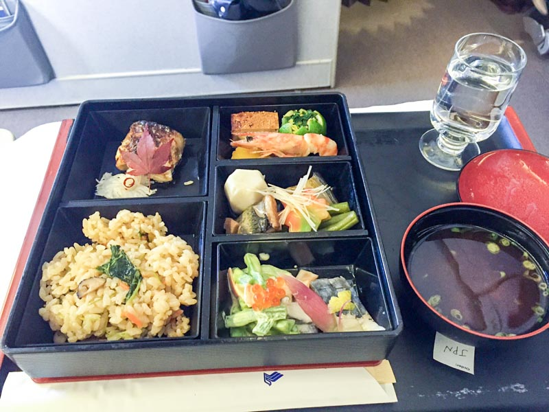 singapore-airlines-business-class-japanease-food-review