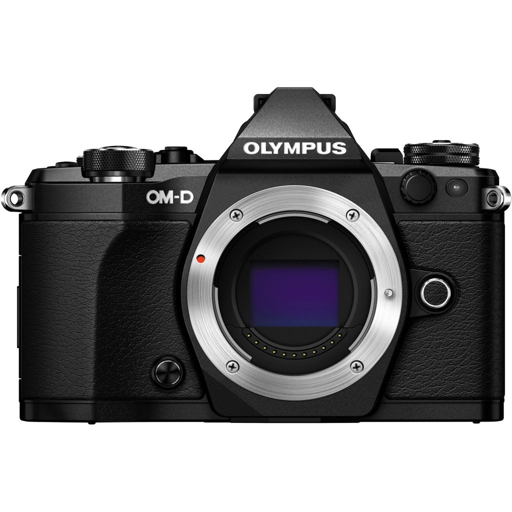 om-d-e-m5-mark-ii-black