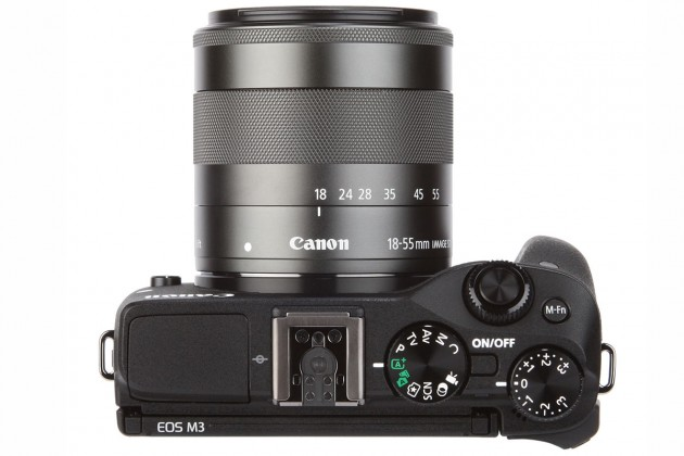 Canon-EOS-M3-popularity