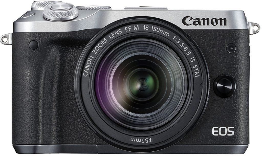 EOS M6 Review