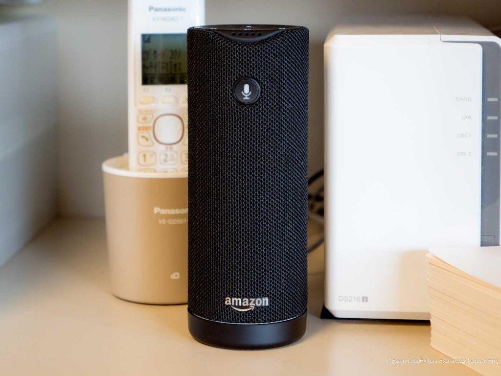 Amazon Echoを日本で使う