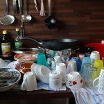 賃貸に食器洗浄機