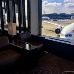 ANA Suite Lounge Narita-2