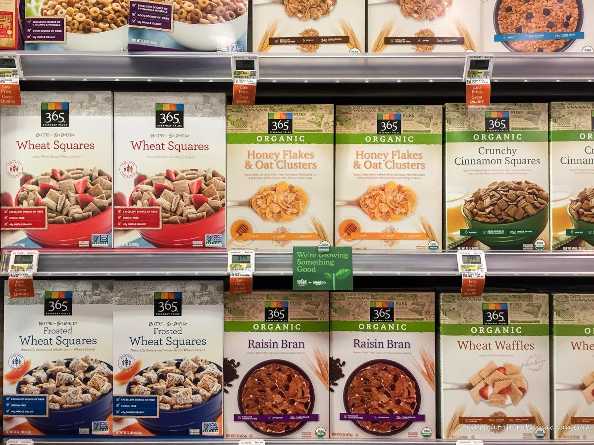 Whole Foods Market-365