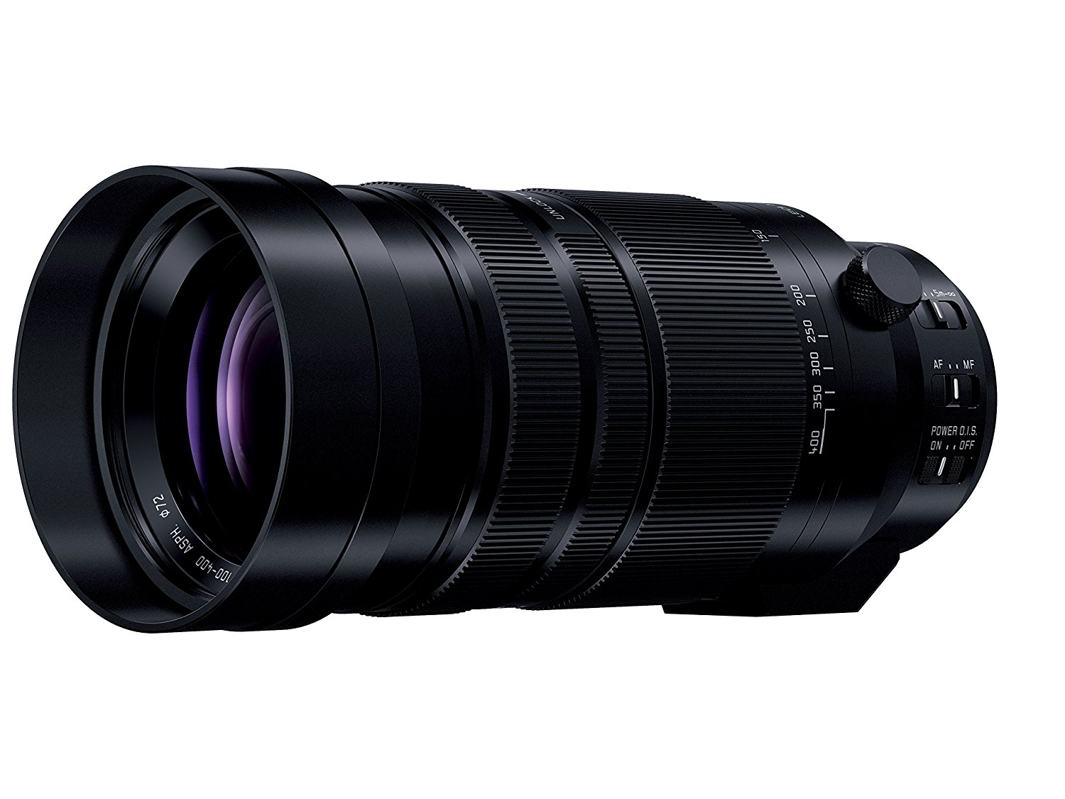 LEICA DG VARIO-ELMAR 100-400mm F4.0-6.3 ASPH. POWER O.I.S. review