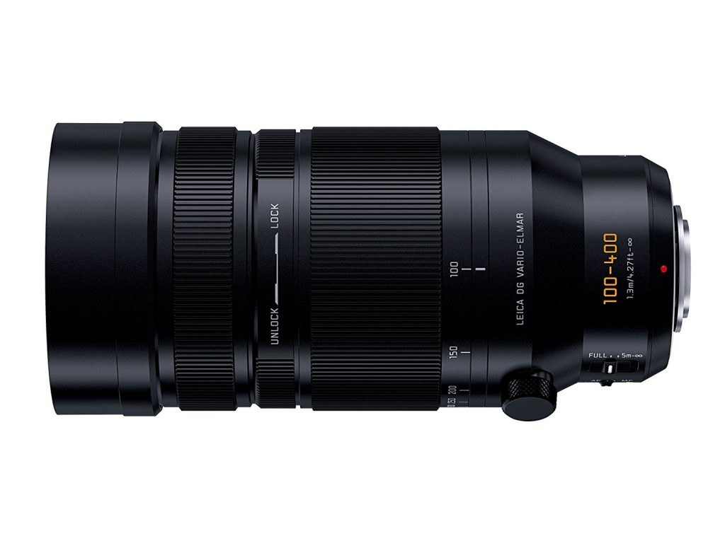 LEICA DG VARIO-ELMAR 100-400mm F4.0-6.3 review