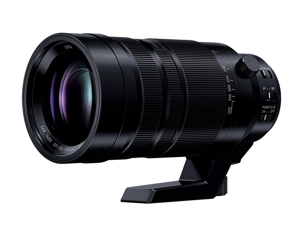 Panasonic LEICA DG VARIO-ELMAR 100-400mm F4.0-6.3 ASPH. POWER O.I.S. review