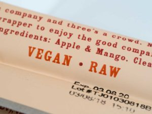 Trader Joe's Vegan Foods