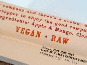 Trader Joe's Vegan Foods