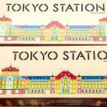 東京駅限定お土産パッケージ