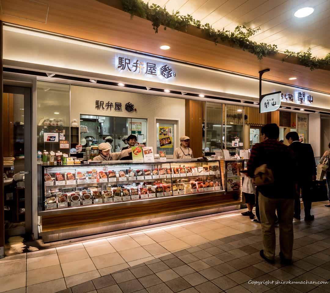 上野駅 駅弁屋匠 人気ランキング