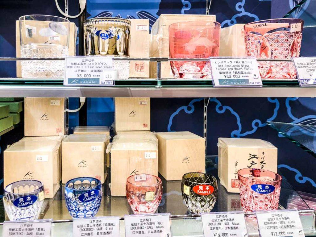 成田空港雑貨お土産