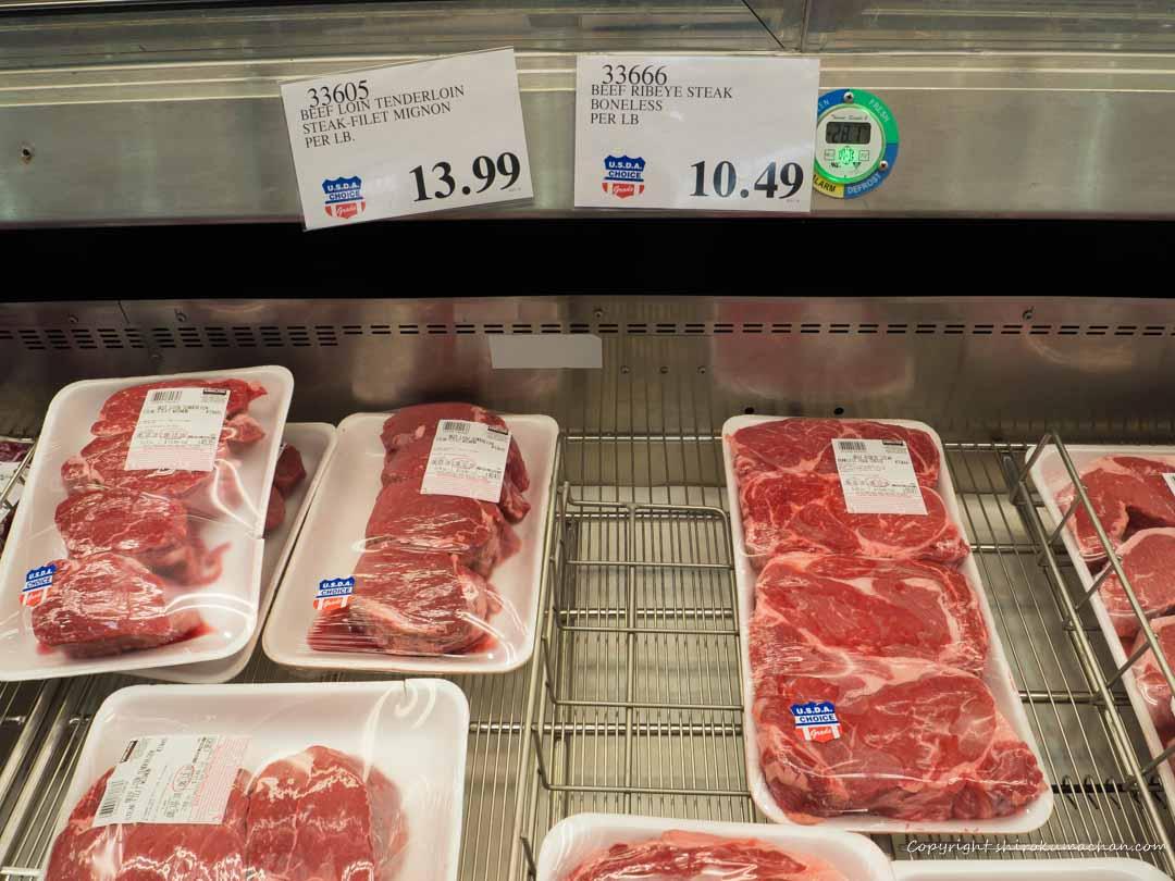 USDA Beef Grade