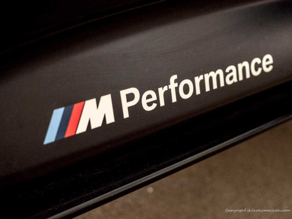BMW 3 Series 328i M Performance