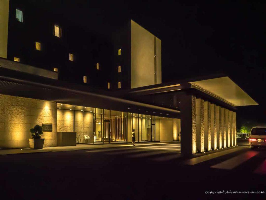 日本平ホテルベルガール
