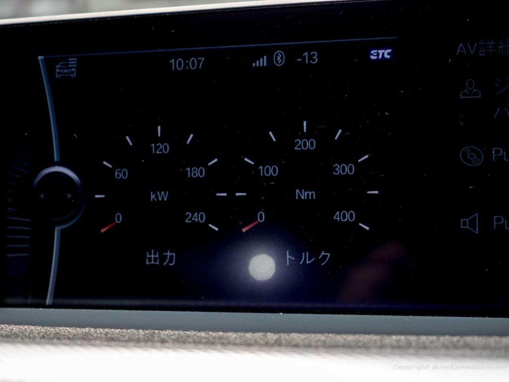 BMW 3 Series 328i 出力 トルク