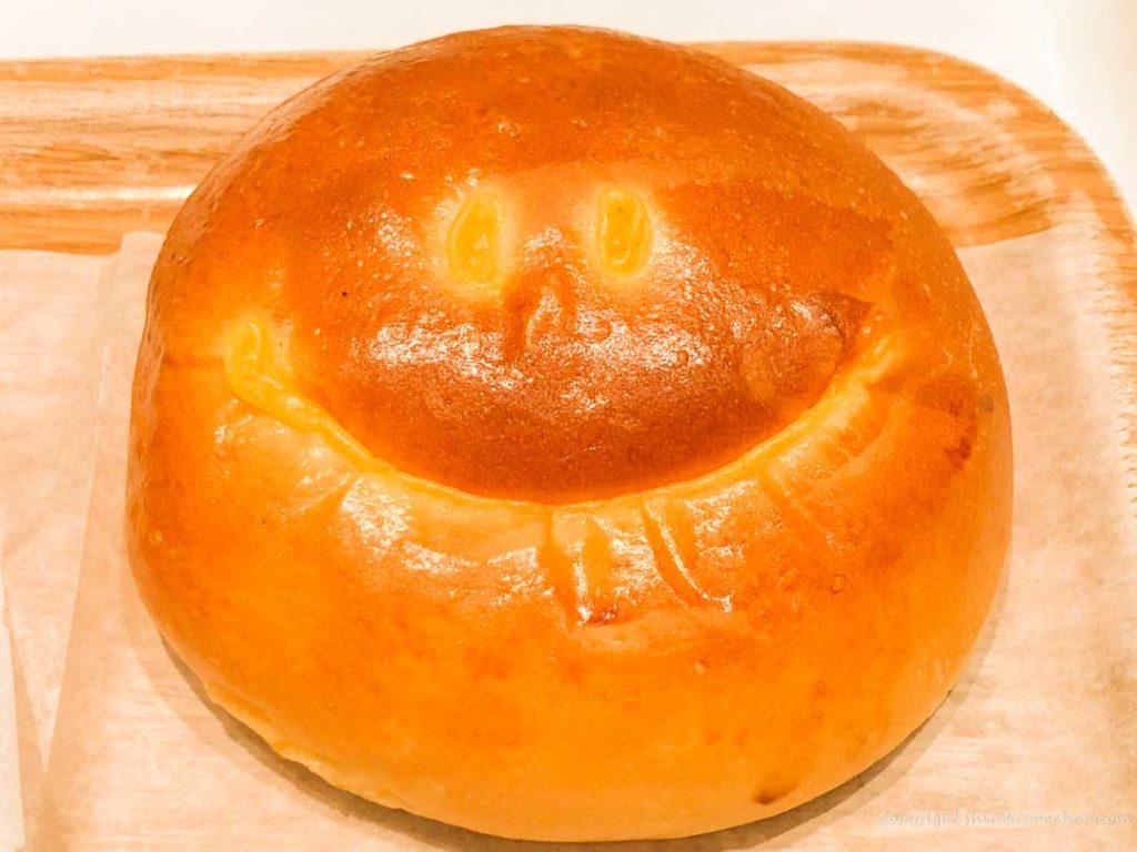 boulangeriela terre 幸せを呼ぶクリームパン
