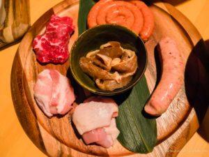 Kiroro BBQ for Adult