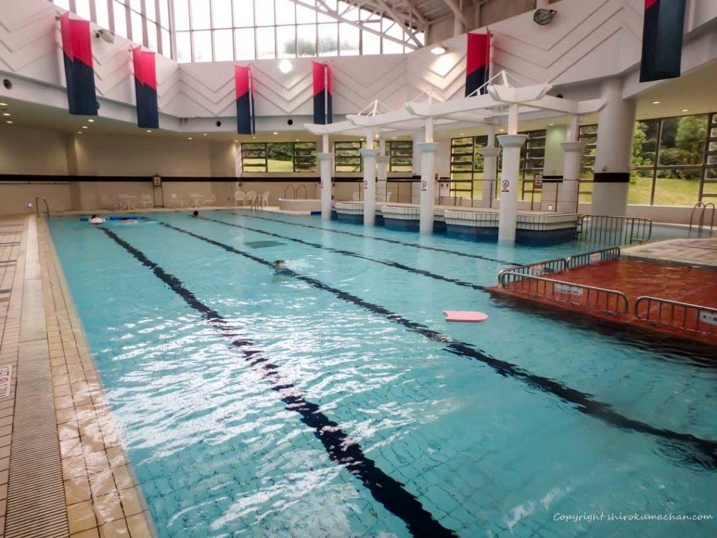 Kiroro Pool