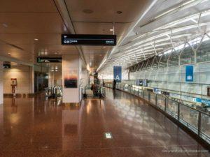 羽田空港駐車場第二ターミナル