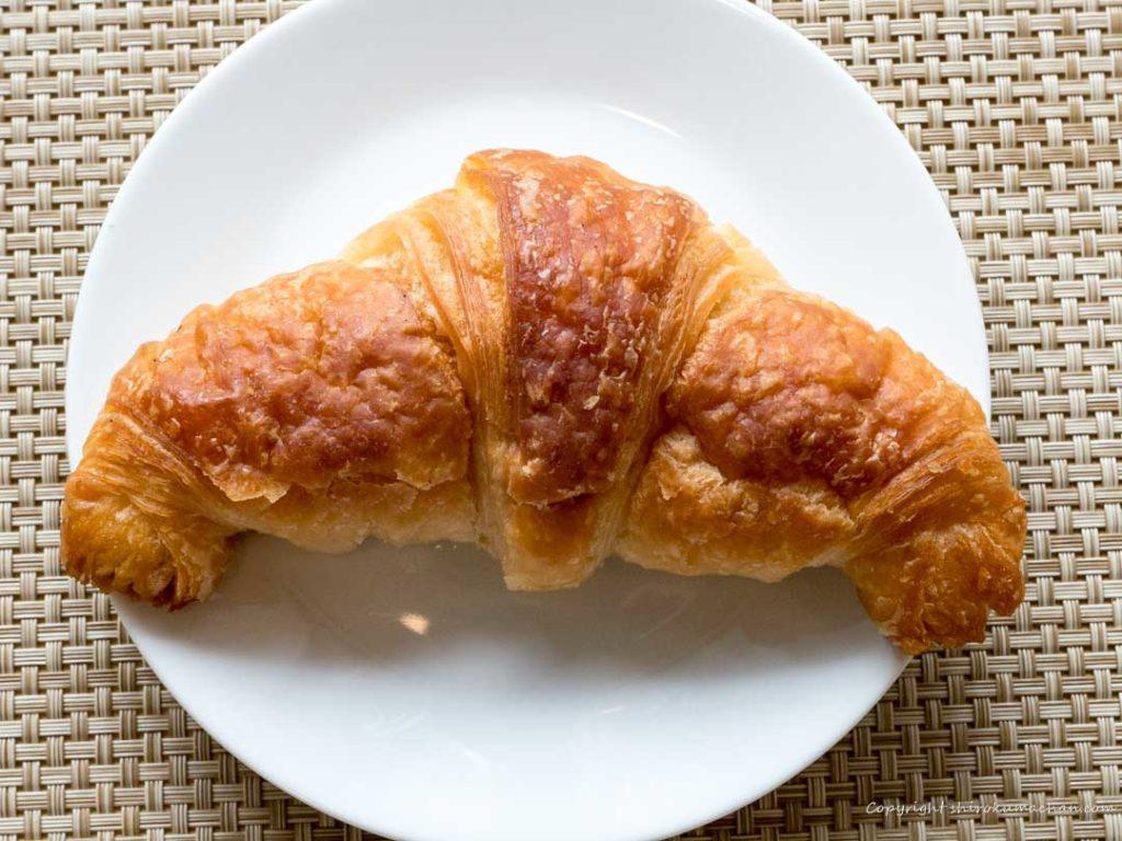 Mikaduki croissant
