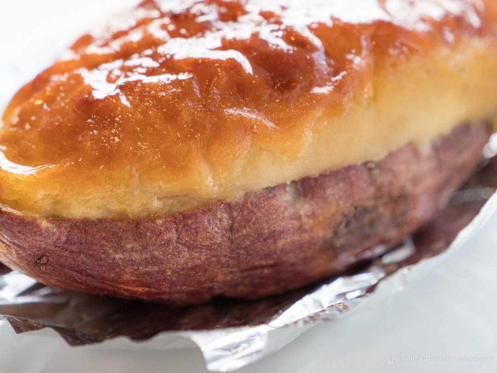 紅芋スイートポテト