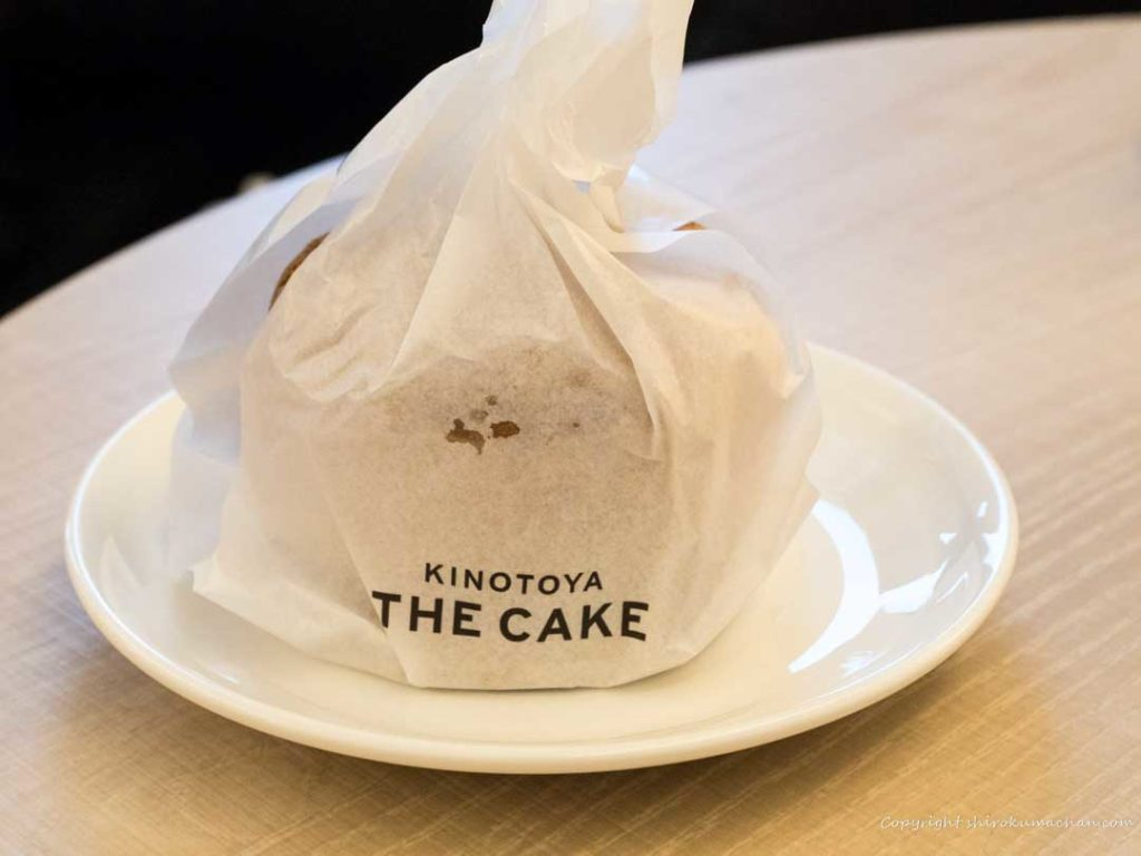 KINOTOYA THE CAKE