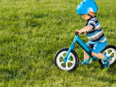 balance bike what age to start