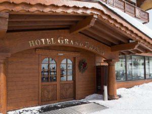 hotel grand phenix okushiga-ski