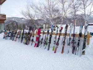 hotel grand phenix okushiga-ski in ski out