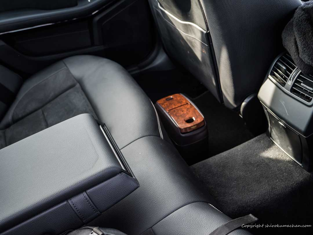 mercedes benz e class interior-3