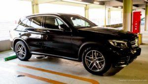 Mercedes Benz GLC Review